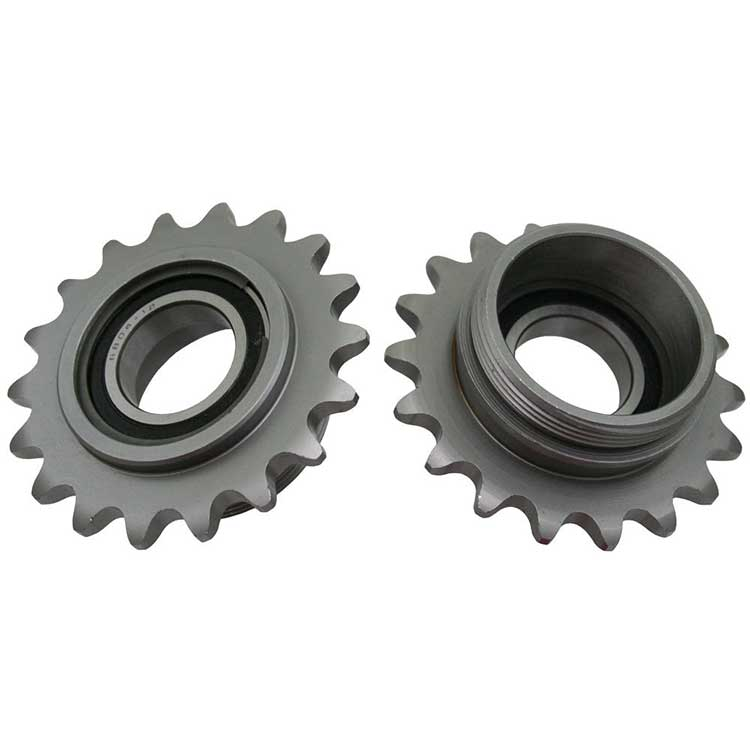 SMC Clutch Sprockets