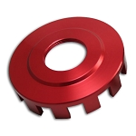SMC Vortex Clutch Red 2 Disc Replacement Drum