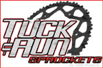 WMS Tuck n Run Sprockets
